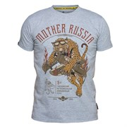 Mother Russia, Леопард (Grey)