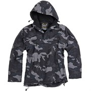 Surplus, WINDBREAKER (BKCAMO)