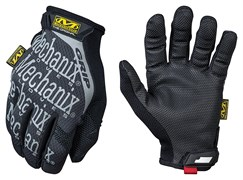Mechanix, Перчатки Org Specialty Grip (BK/Gray)