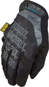 Mechanix, перчатки Original Specialty Insulated
