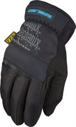 Mechanix, Перчатки Fast Fit CW Insulated (BK)
