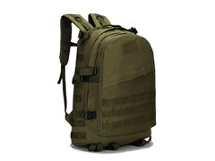 Рюкзак 35 л. Outdoor Molle Assault Military Light ver. (Olive)