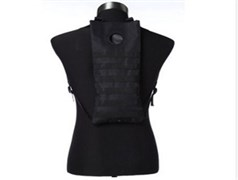 Рюкзак для гидратора 3L SWAT Tactical Military (Black)