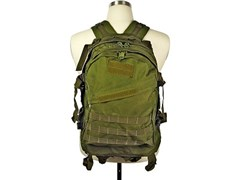 Рюкзак 35L Outdoor Molle 3D Assault Military (OD)