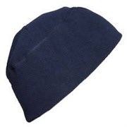 Rotcho, шапка GI TYPE POLAR FLEECE (Navy Blue)