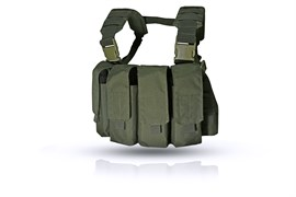 Wartech, Разгрузочная система Chest Rig MK2 (Coyote)