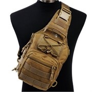 AS, Рюкзак Military Molle Tactical Hiking (600D) (TAN)