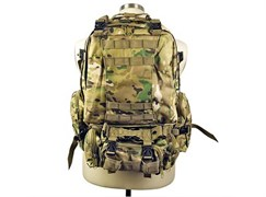 Рюкзак 50L Molle Assault Tactical Outdoor Military (MLT)