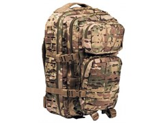 Рюкзак 30L Tactical Outdoor Military Assault (Multicam)