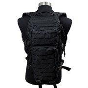 Рюкзак 30L Tactical Outdoor Military Assault (Black)