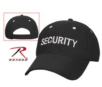 "Rothco, Кепка ""SECURITY"" AIR MESH LOW PROFILE INSIGNIA"