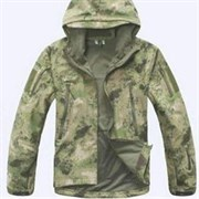 Soft Shell Sharkskin V Assault (ATFG)
