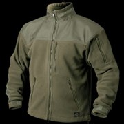 Tactical Pro, Ripstop Heavy Fleece Jacket (OD)