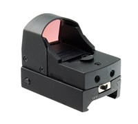 Коллиматор QD Auto Brightness Red Dot Reflex (BK)