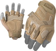 Mechanix, Перчатки M-Pact Fingerless (COY)