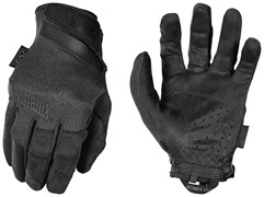 Mechanix, Перчатки Specialty Hi-Dexterity 0.5 Covert (BK)