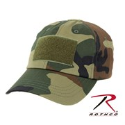 Rothco, Кепка operator tactical (Woodland)