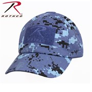 Rothco, Кепка operator tactical (BLUE/DIGITAL)