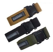 Ремень, Nylon Duty Military Tactical (BK)