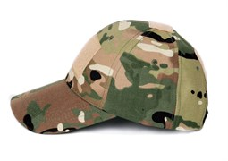 AS, кепка Army Military with Verclo Patch (MLT)