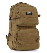Рюкзак Molle Assault Tactical 35L (Coyote)