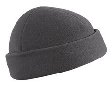 Helikon-Tex watch Cap - Fleece (Shadow Grey)